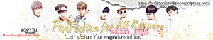 FanFiction for All Kpopers with BTS